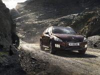 2012 Peugeot 508 RHX, 3 of 25