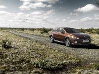 2012 Peugeot 508 RHX, 4 of 25