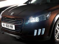 2012 Peugeot 508 RHX, 17 of 25