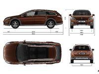 2012 Peugeot 508 RHX, 21 of 25