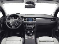 2012 Peugeot 508 RHX, 22 of 25