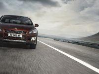 2012 Peugeot 508 RXH, 3 of 4
