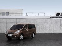 2012 Peugeot Expert, 1 of 5