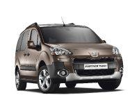 2012 Peugeot Partner Tepee, 1 of 4