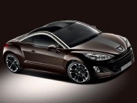 2012 Peugeot RCZ Brownstone, 1 of 4