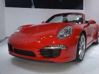 thumbnail image of 2012 Porsche 911 Carrera Cabriolet Detroit 2012