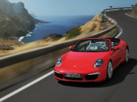 2012 Porsche 911 Carrera S Cabriolet, 2 of 12