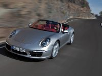 2012 Porsche 911 Carrera S Cabriolet, 9 of 12