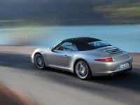 2012 Porsche 911 Carrera S Cabriolet, 12 of 12