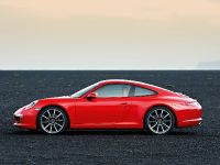 2012 Porsche 911 Carrera, 2 of 13