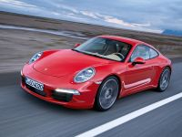 2012 Porsche 911 Carrera, 3 of 13