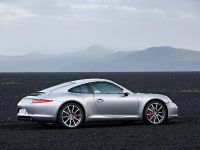 2012 Porsche 911 Carrera, 6 of 13
