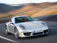 2012 Porsche 911 Carrera, 7 of 13