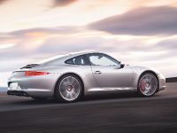 2012 Porsche 911 Carrera, 8 of 13