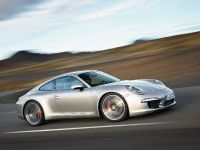 2012 Porsche 911 Carrera, 9 of 13