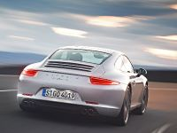 2012 Porsche 911 Carrera, 11 of 13