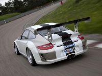 2012 Porsche 911 GT3 Cup, 3 of 5