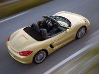 2012 Porsche Boxster, 3 of 6