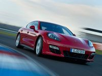 2012 Porsche Panamera GTS, 2 of 7