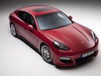 2012 Porsche Panamera GTS, 3 of 7
