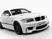 2012 PRIOR-DESIGN BMW 1er PDM1-WB Aerodynamic-Kit , 1 of 5