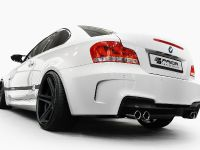 2012 PRIOR-DESIGN BMW 1er PDM1-WB Aerodynamic-Kit , 3 of 5