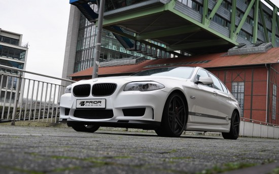 Prior Design BMW 5-Series F10 PD-R
