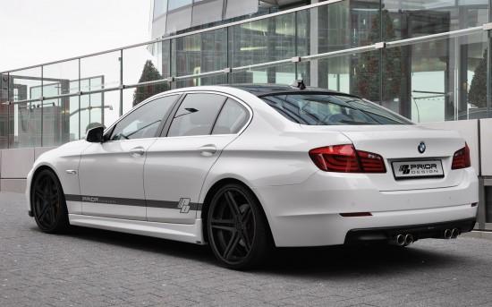 Prior Design BMW 5-Series F10 PD-R