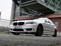 2012 Prior Design BMW 5-Series F10 PD-R, 1 of 13
