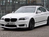 2012 Prior Design BMW 5-Series F10 PD-R, 2 of 13