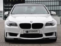 2012 Prior Design BMW 5-Series F10 PD-R, 3 of 13