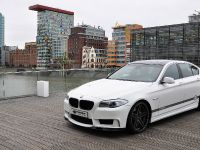 2012 Prior Design BMW 5-Series F10 PD-R, 4 of 13