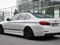 2012 Prior Design BMW 5-Series F10 PD-R, 5 of 13