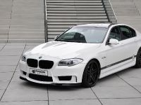 2012 Prior Design BMW 5-Series F10 PD-R, 6 of 13