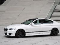 2012 Prior Design BMW 5-Series F10 PD-R, 7 of 13