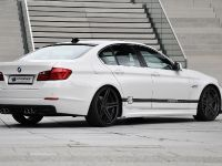 2012 Prior Design BMW 5-Series F10 PD-R, 8 of 13