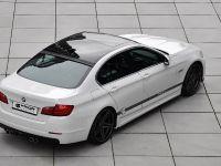 2012 Prior Design BMW 5-Series F10 PD-R, 11 of 13