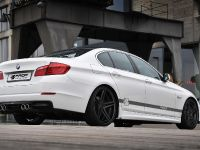 2012 Prior Design BMW 5-Series F10 PD-R, 12 of 13