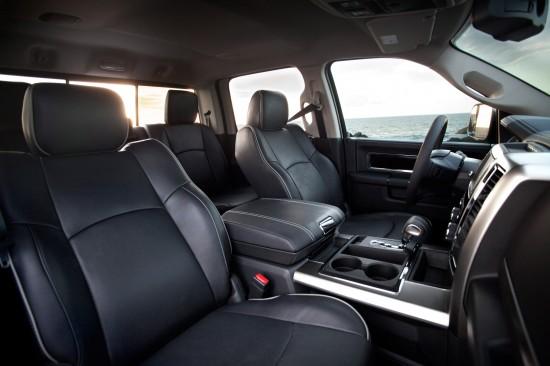 Dodge Ram 1500 Laramie Limited