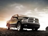 2012 Dodge Ram 1500 Laramie Limited, 1 of 5