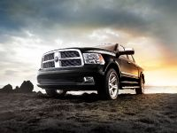 2012 Dodge Ram 1500 Laramie Limited, 2 of 5