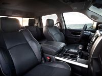 2012 Dodge Ram 1500 Laramie Limited, 4 of 5