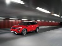 2012 Range Rover Evoque 5-Door, 1 of 15