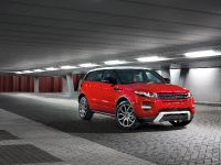 2012 Range Rover Evoque 5-Door, 3 of 15