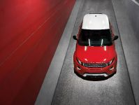 2012 Range Rover Evoque 5-Door, 5 of 15