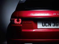 2012 Range Rover Evoque 5-Door, 8 of 15