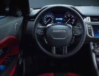2012 Range Rover Evoque 5-Door, 10 of 15