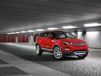 2012 Range Rover Evoque 5-Door, 13 of 15