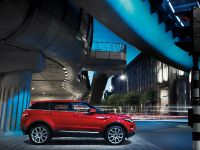 2012 Range Rover Evoque 5-Door, 15 of 15