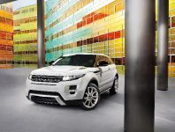 2012 Range Rover Evoque, 3 of 25